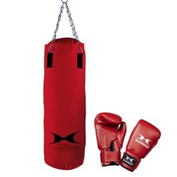 "Hammer ""Women & Teens"" Boxing Set"