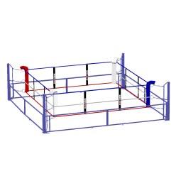 Sport-Thieme® Boxring, klappbar