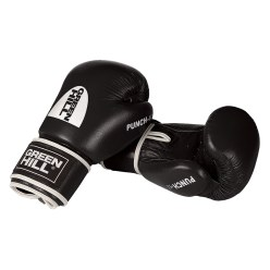 "Green Hill® Boxhandschuhe ""Punch II"""