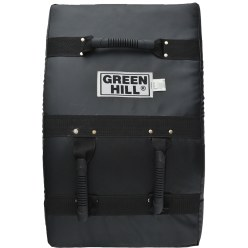 "Green Hill Kick Shield ""Kick"""