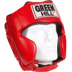 "Green Hill® ""Club"" Head Guard"