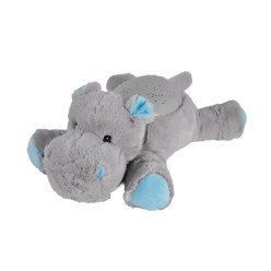 "Cloud B Twilight Buddies™ ""Hippo"""