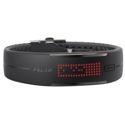 Polar® Loop² Activity Tracker Black