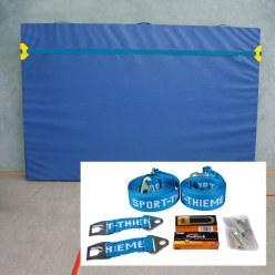 Sport-Thieme® Mattenschutzecken-Set