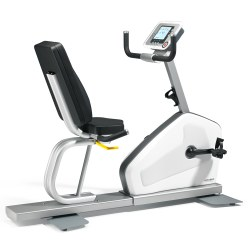"Emotion Fitness® Halbliege-Ergometer ""Motion Eco Relax 800"""