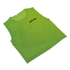 Sport-Thieme® Bibs Green, Teenagers (WxL): approx. 53x70 cm