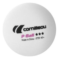 """Cornilleau® Tischtennisbälle """"P-Ball"""""""