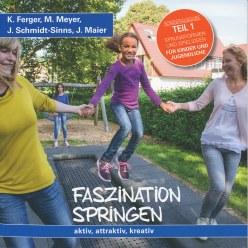 """Buch """"Faszination Springen"""""""