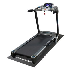"Sport-Thieme® ""ST 310"" Treadmill with Floor Protection Mat"