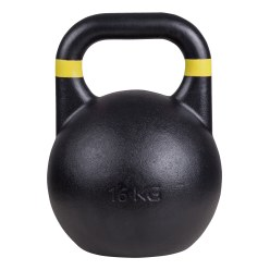 "Sport-Thieme® ""Competition"" Kettlebell"
