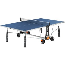 "Cornilleau® ""250 S Crossover"" Table Tennis Table"