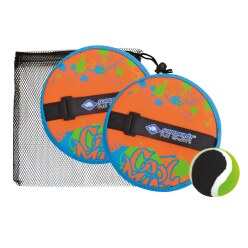 Schildkröt Fun Sports Neoprene Hook-and-Loop Ball Set