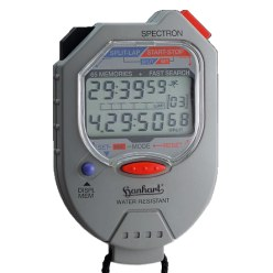 "Hanhart ""Spectron"" Digital Industrial Stopwatch"