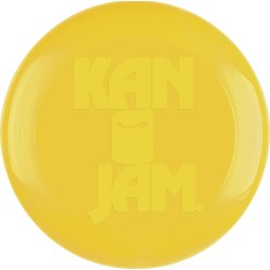 KanJam® Offizielle Wurfscheibe