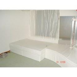 Rompa®-Musikwasserbett