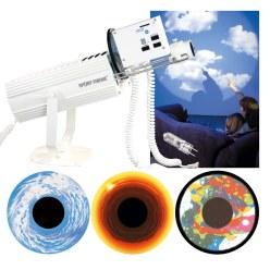 Projektor-Set für