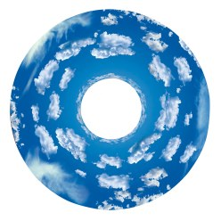 Effect Wheels Clouds