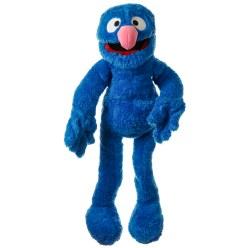 Living Puppets® Handpuppen aus der Sesamstraße® Grobi