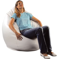Replacement Cover for Giant Sitting Bag
