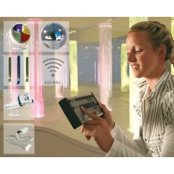 Sport-Thieme Wireless Remote Control for Snoezelen® Therapy