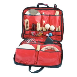 Multi-Percussion Set