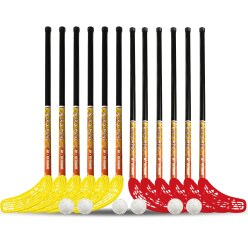 "Sport-Thieme Floorball-Set ""Kids Mini"""
