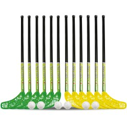 "Sport-Thieme Floorball-Set ""Kids Maxi"""