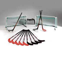 "Sport-Thieme Floorball Kombi-Set ""Winner"""