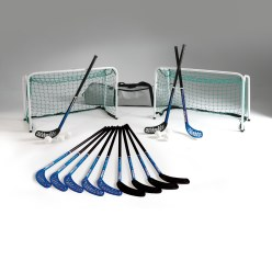 """Champ"" Floorball Combi Set"
