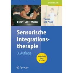 "Buch ""Sensorische Integrationstherapie"""