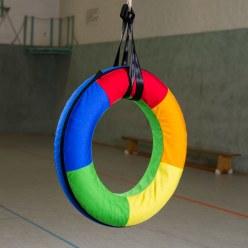 Sport-Thieme® Tyre Swing