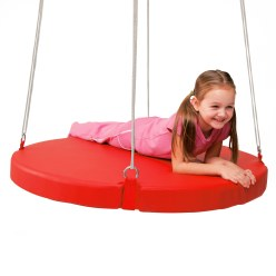 "Movivit® ""Circle"" Platform Swing"