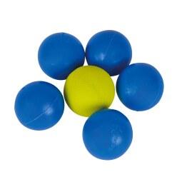 Ersatzbälle für Squap-Spiel