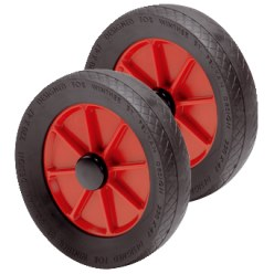 Winther® baghjul til Viking-trehjulet