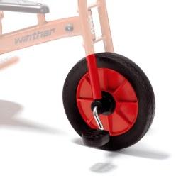 Winther® forhjul til  Viking-trehjulet