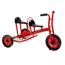 Winther® Viking Taxi Tricycle