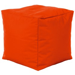 Chilling Bag Cube Orange