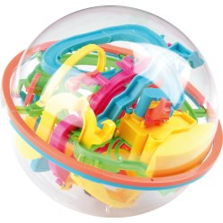 """Addict A Ball"" Labyrinth"