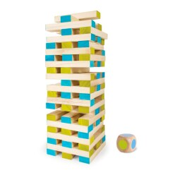 BS® Giant Stacking Tower