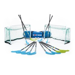 "Sport-Thieme® Floorball Kombi-Set ""Flow"""