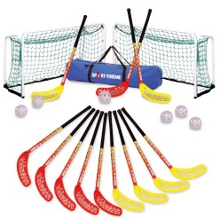 """Kids Mini"" Floorball Combi Set"