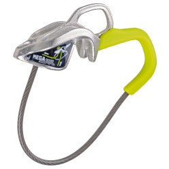 "Edelrid® ""Mega Jul"" Abseiling/Belaying Device"