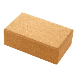 Sissel Cork Yoga Block