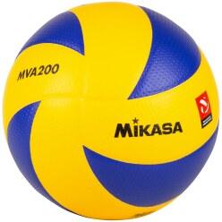 """Mikasa® Volleyball  """"MVA200 ÖVV"""""""