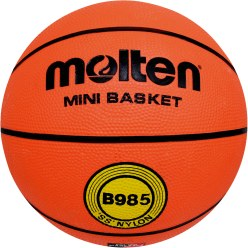 "Molten® ""Series B900"" Basketballs"