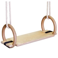 "Sport-Thieme ""Indoor"" Swing Board"