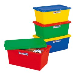 Sport-Thieme® Materialbox 4er Set