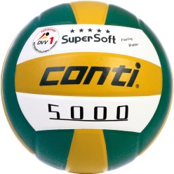 "Conti® ""SuperSoft"" Volleyball"