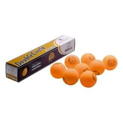 Double-Circle Tischtennisbälle