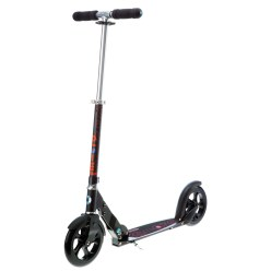 "Micro® Scooter ""Micro Black"""